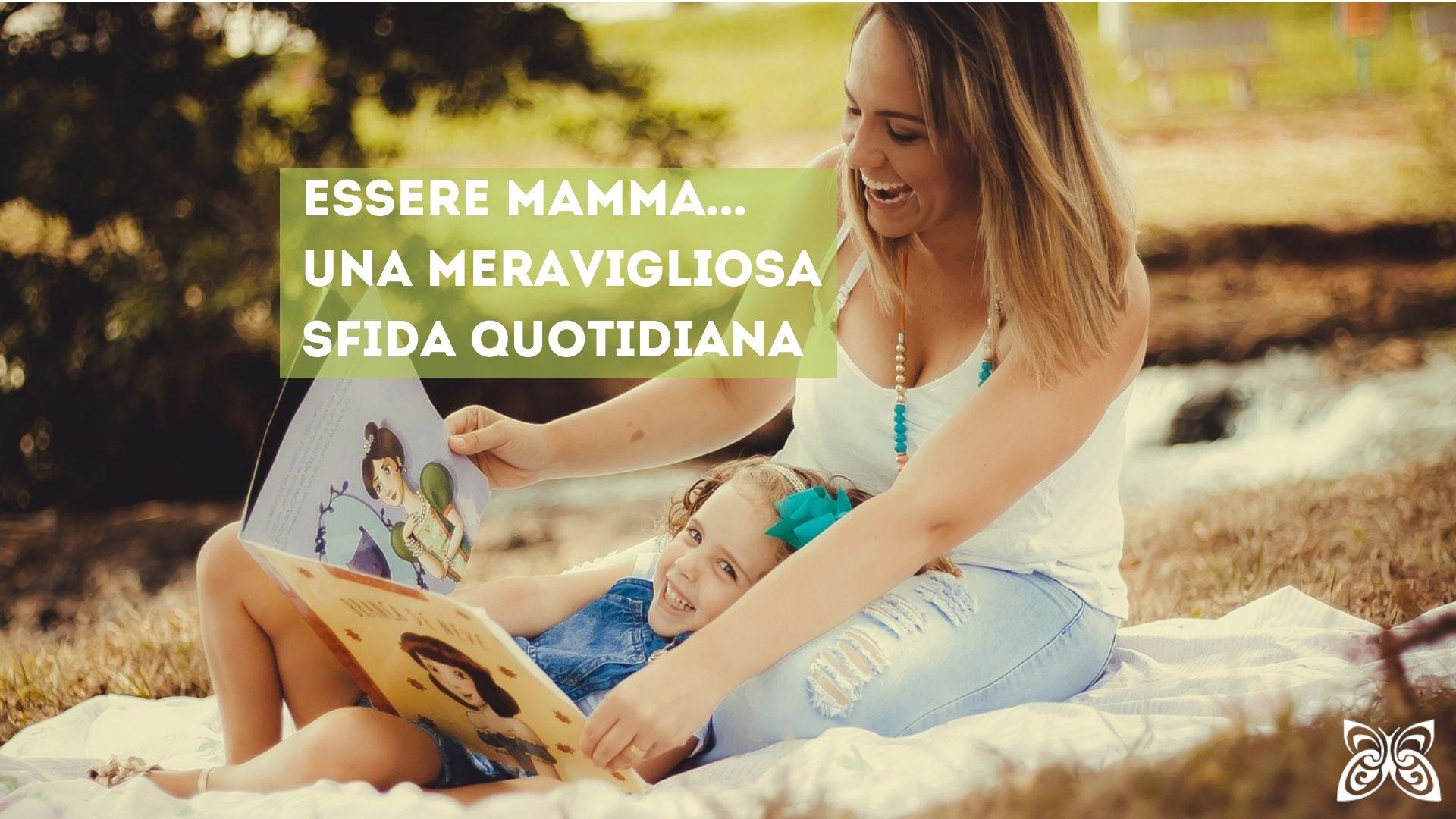 Mamma in Prima Linea: in Equilibrio tra Famiglia e Lavoro (parte 1)